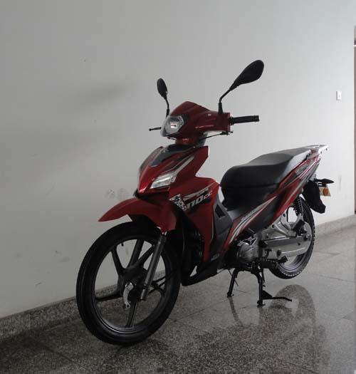 钱江两轮摩托车 qj110-11m