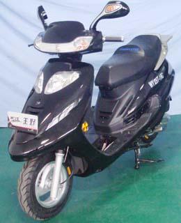 王野两轮摩托车 wy125t-16c