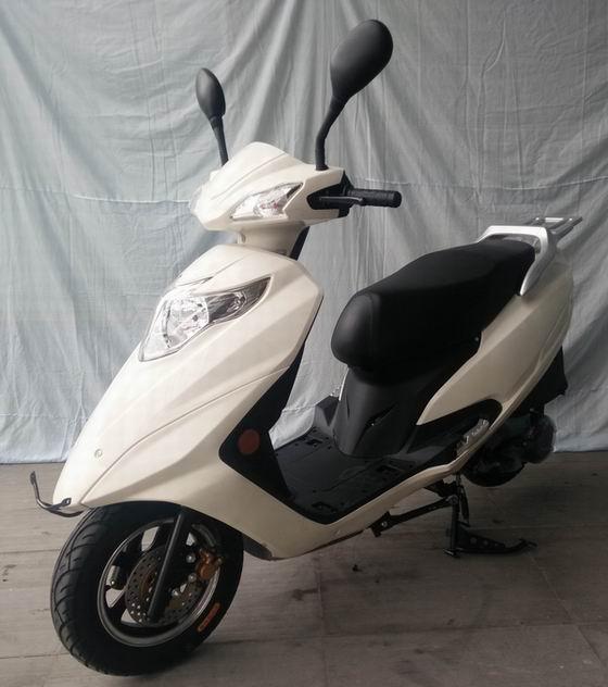 王野两轮摩托车 wy125t-82
