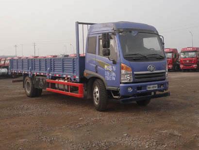青岛解放 解放龙V 解放龙V 140马力 4×2 教练车(CA5123XLHPK2L2E4A80)