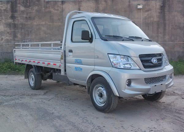 昌河汽车 福瑞达K21 112马力 汽油 栏板式 单排 载货车(CH1035AR22)