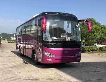 上饶客车 上饶客车 136马力 24-49人 客运客车(SR6107BEV2)