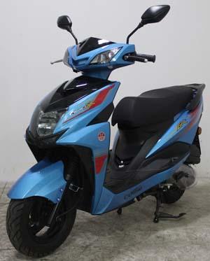 重庆两轮摩托车 cq125t-7