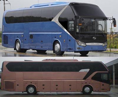 厦门金龙 金龙客车 340马力 24-53人 团体客车(XMQ6125AYN5B)