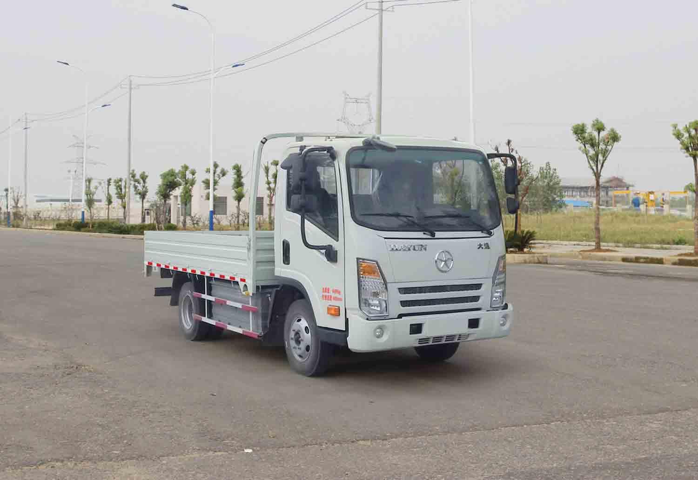 大运纯电动载货汽车 cgc1044bev1aabjeahy