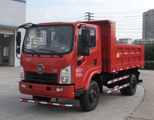 东风嘉龙龙驹c58_东风南充 龙驹 轻卡 130马力 4×2 自卸车(dnc3040g-50)