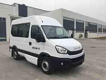 南京依维柯 欧胜 146马力 5-9人 轻型客车(NJ6525EC)