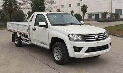 2017款 江铃汽车 骐铃T100 4×2(两驱) 皮卡(JML1032A3NS)
