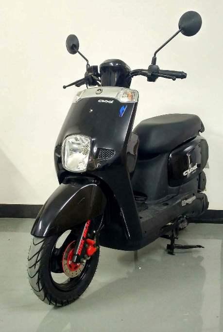飞鹰两轮摩托车 fy110t-c