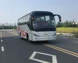上饶客车 上饶客车 245马力 24-38人 客运客车(SR6906TH)