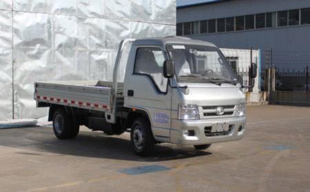 时代汽车 驭菱 112马力 汽油 栏板式 单排 载货车(BJ1032V5JL3-N4)