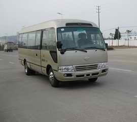 上饶客车 上饶客车 132马力 10-23人 客运客车(SR6706C5)