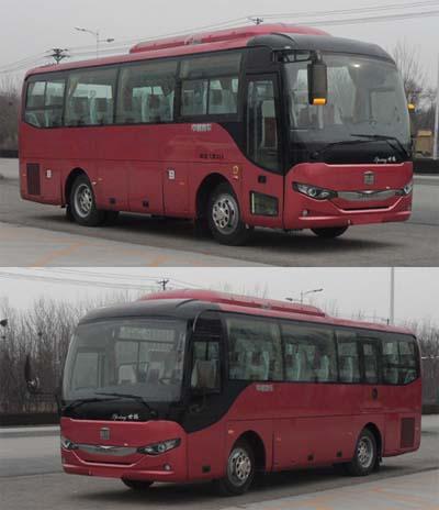 中通客车 中通客车 185马力 24-32人 公路客车(LCK6769H5A1)