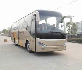 上饶客车 上饶客车 245马力 24-55人 客运客车(SR6107THV)