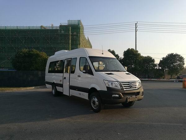 扬州亚星 亚星客车 163马力 10-22人 轻型客车(YBL6751QYP1)