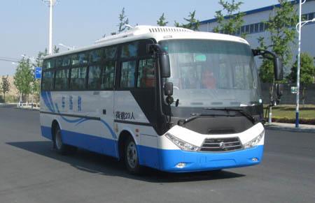 东风客车 东风风尚 140马力 23人 教练车(EQ5110XLHTV)