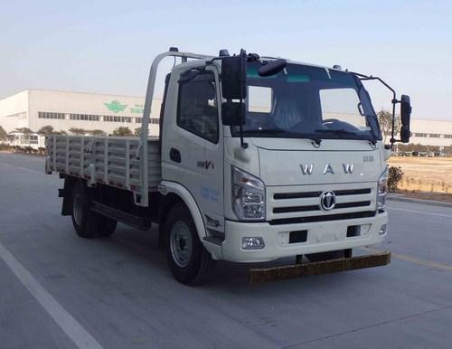 奥驰汽车 奥驰V3 130马力 栏板式 排半 载货车(FD1083W63K5-1)