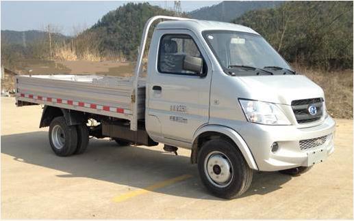 款 昌河汽车 福瑞达 110马力 汽油 栏板式 单排 载货车 CH1025AR23