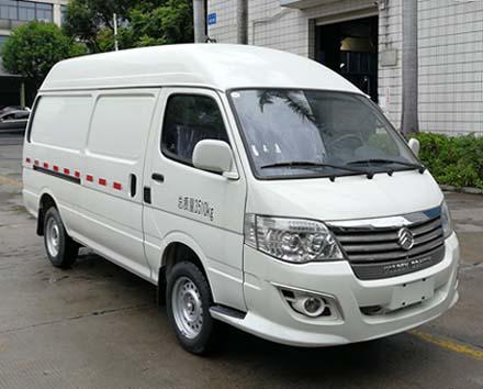 厦门金旅 金旅海狮 112马力 2人 厢货车(XML5046XXY15)