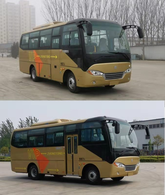 中通客车 中通客车 140马力 24-31人 公路客车(LCK6768N6E)