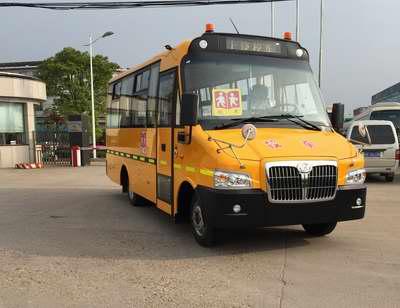 上饶客车 上饶客车 130马力 24-45人 幼儿专用校车(SR6766DYV)