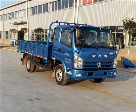 飞碟汽车 奥驰X3 轻卡 130马力 4×2 自卸车(FD3043W63K5-1)