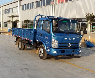 飞碟汽车 奥驰X3 轻卡 130马力 4×2 自卸车(FD3083W63K5-1)