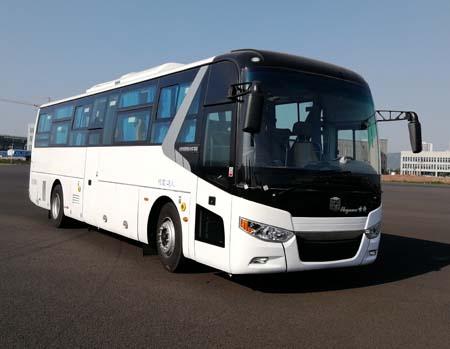 中通客车 中通客车 136马力 24-48人 纯电动客车(LCK6117EVAA)