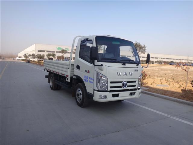 飞碟汽车 奥驰X1 轻卡 110马力 4×2 自卸车(FD3044W16K5-1)