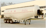 欧瑞达牌WZY9400TDP13米重型低平板运输半挂车