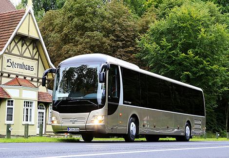 曼/MAN  Lion's Regio 巴士
