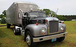 迈克/Mack卡车