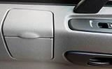 东风原厂配件天龙大力神天锦货车汽车驾驶室车用烟灰缸带盖烟灰盒