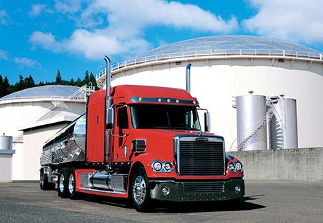 福莱纳/Freightliner卡车