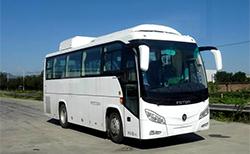 福田欧辉 230马力 24-41人 公路客车