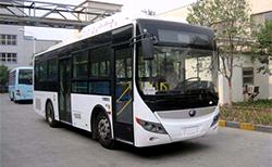 宇通客车 210马力 64/10-35人 城市客车