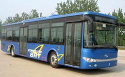 金龙客车 92/21-46人 城市客车