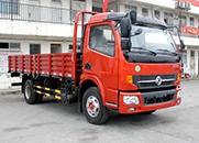 东风 多利卡 120马力 单排栏板轻卡(DFA1080S12D3)