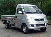 2016款 基本型 优劲 82马力 汽油 栏板式 单排 载货车(SQR1021H08)