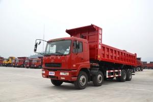 华菱重卡 310马力 8×4 自卸车(HN3310P34DLM3)