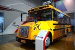 东风 超龙 140马力 30-40人 小学生校车(EQ6810S4D1)