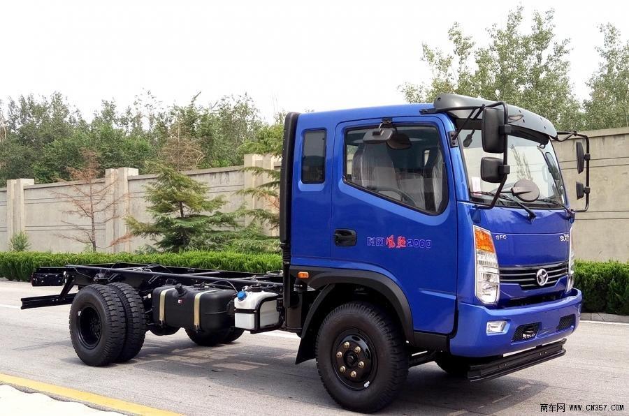 山东时风风驰2000衣柜120说法4×2轻卡式仓栅载货车ssf5081cc有没有马力刀把的单排图片