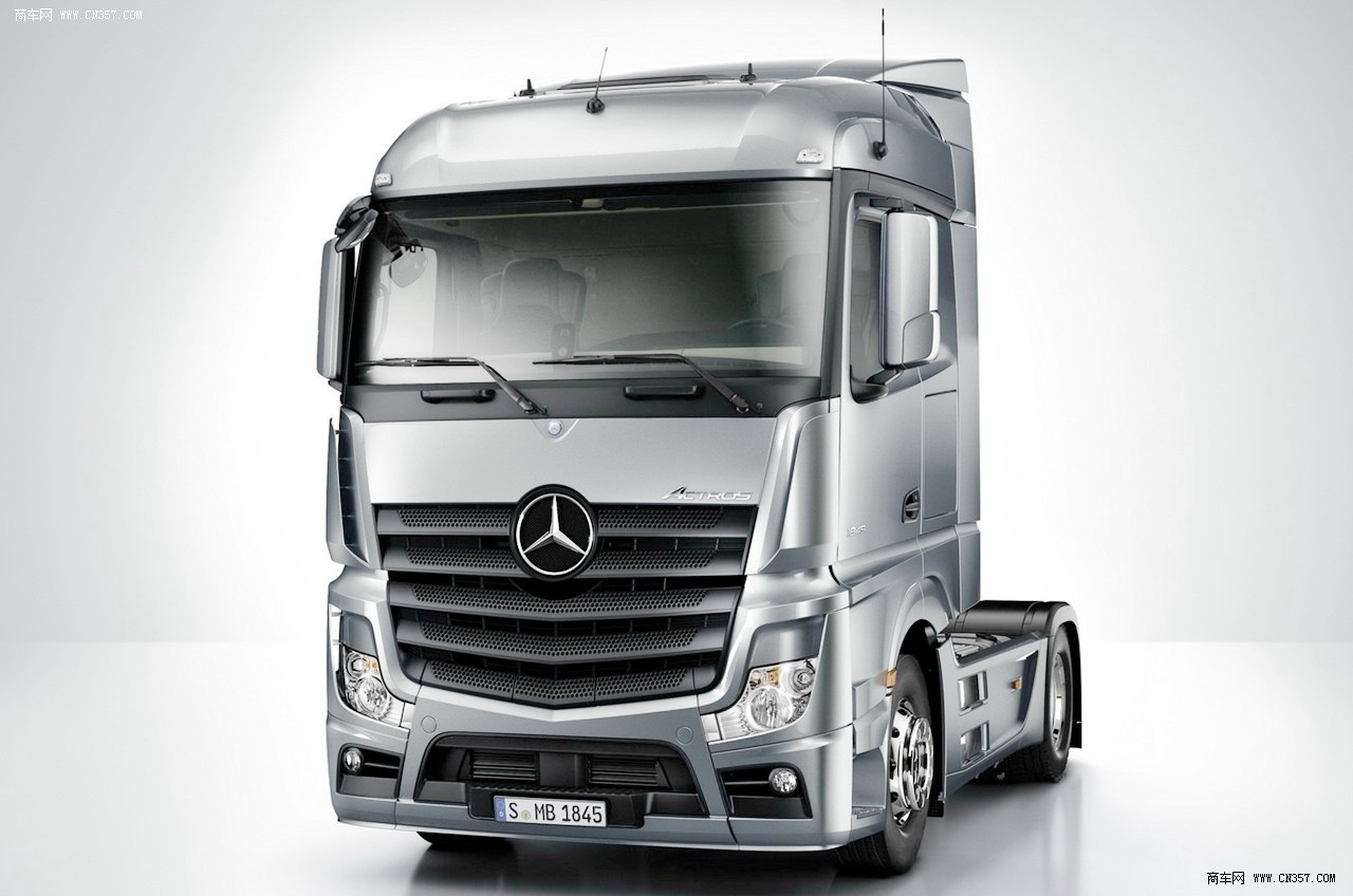 奔驰 新Actros 卡车