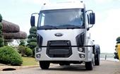 新款福特FordCargo卡车