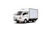 现代Hyundai Porter微型载货车