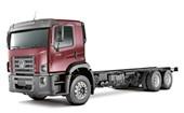 大众 Constellation 卡车