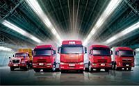 卡车行业领导者解放与壳牌合作攻关十万公里超长换油周期