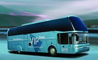 青年旅游精品客车带你领略极致舒适的旅游新体验