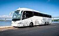 戴姆勒旗下Setra ComfortClass S516 MD豪华巴士 德国试驾评测