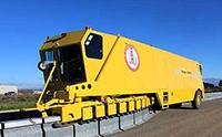 这辆9米长的大车一上路,交通拥堵立马解决,它做了什么